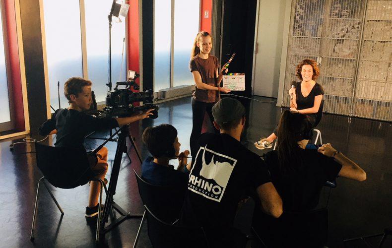 AnimaNice – Ateliers Vidéo (2)