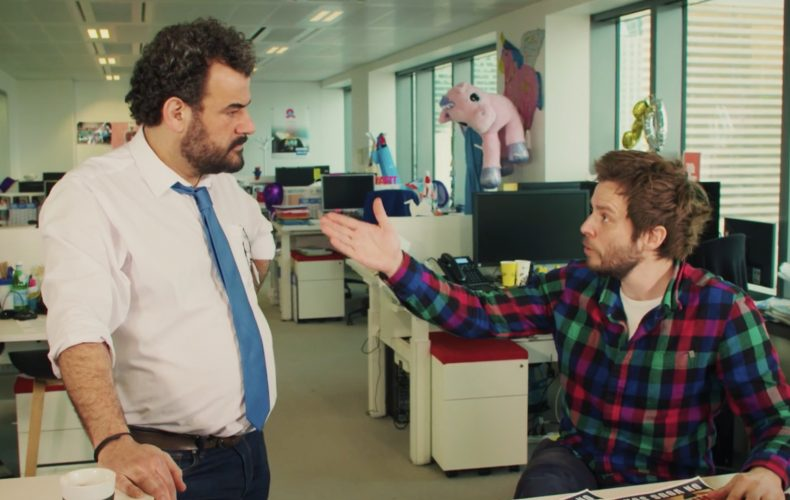 Allianz – Paperless Saison 2