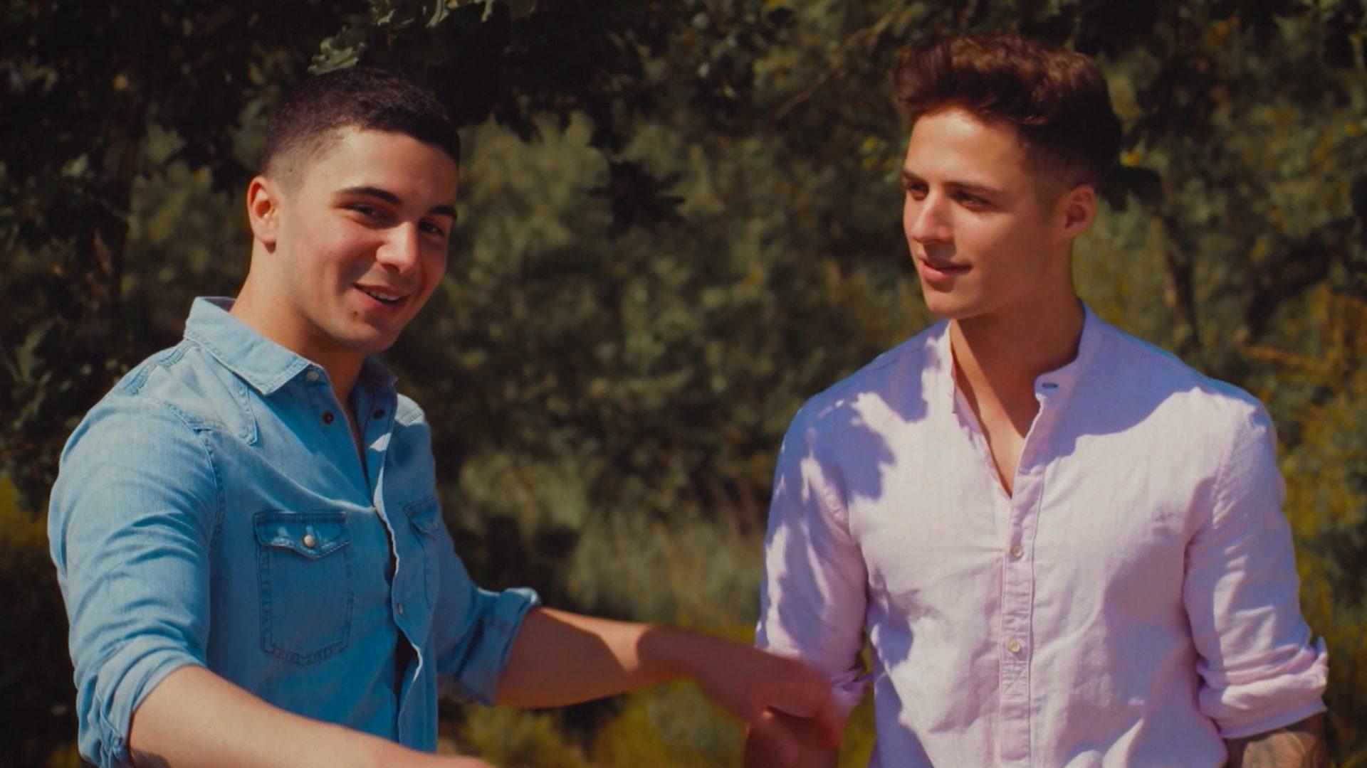 """Lautner - Premier clip """"Par Amour"""""""